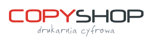 Drukarnia cyfrowa Copyshop Kraków